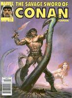 Savage Sword of Conan Vol 1 178