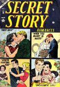 Secret Story Romances Vol 1 10