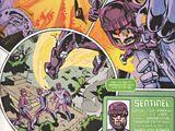 Sentinel MK VII