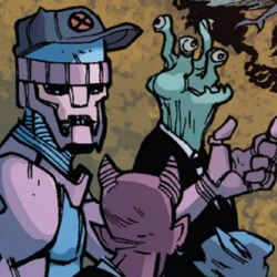 She-Sentinel 17 (Earth-13729) from Wolverine and the X-Men Vol 1 29 0001.png