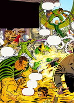 Sinister Six (Earth-91126)