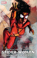 Spider-Woman Agent of S.W.O.R.D. Vol 1 1