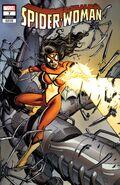 Spider-Woman Vol 7 7 Hidden Gem Variant