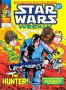 Star Wars Weekly (UK) Vol 1 31