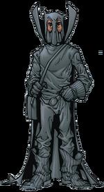 T'Dogo (Heroes Reborn) (Earth-616)