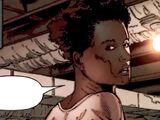 Tamara Robinson (Earth-616)