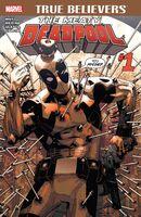 True Believers The Meaty Deadpool Vol 1 1