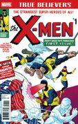True Believers X-Men Vol 1 1