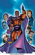 Uncanny X-Men Vol 1 366 Textless