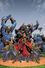 War of the Realms Uncanny X-Men Vol 1 3 Textless