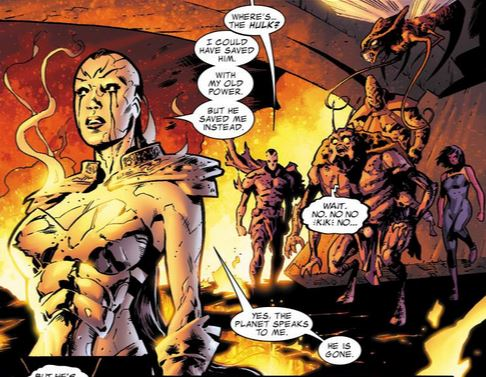 Warbound (Earth-7121)
