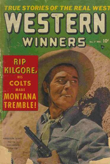 Western Winners Vol 1 7