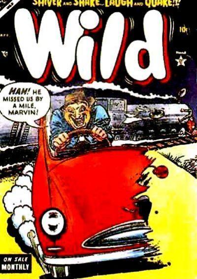 Wild Vol 1 3