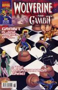 Wolverine and Gambit Vol 1 88