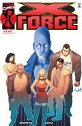X-Force Vol 1 114
