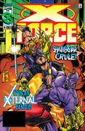 X-Force Vol 1 53