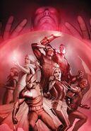 X-Men Legacy Vol 1 236 Textless