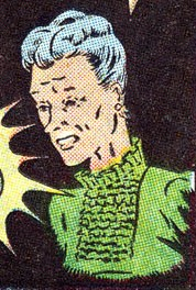 Abigail Varden (Earth-616)