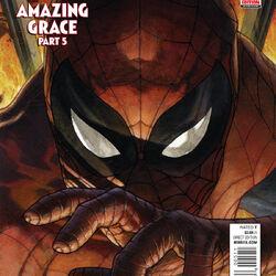 Amazing Spider-Man Vol 4 1.5