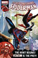 Astonishing Spider-Man Vol 7 7