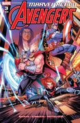 Avengers (IDW) Vol 1 3