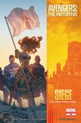 Avengers The Initiative Vol 1 35