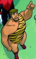 Bruce Olafsen (Earth-20051) X-Men and Power Pack Vol 1 3.jpg