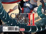 Captain America: Steve Rogers Vol 1 6