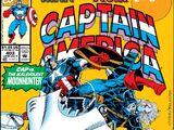 Captain America Vol 1 403