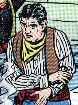 Charlie Taylor (Earth-616)