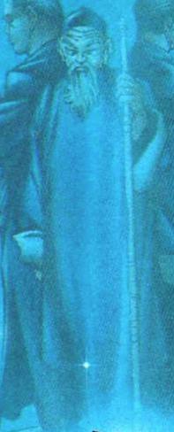 Chiang Kai-Dong (Earth-616)