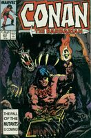 Conan the Barbarian Vol 1 201