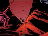Crimson Cosmos