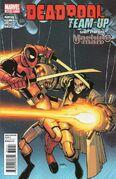 Deadpool Team-Up Vol 2 890