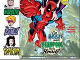 Deadpool Vol 1 12