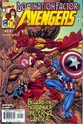 Domination Factor Avengers Vol 1 1.2