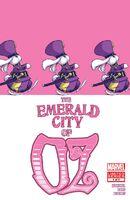 Emerald City of Oz Vol 1 4