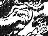 Fangor (Earth-616)