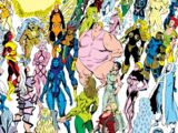 Femizons (Earth-616)