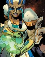 Genesis (Earth-616) from X-Men Vol 5 12 001