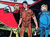 Glider Patrol (Earth-616)