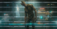 Groot (Earth-199999) from Guardians of the Galaxy (film) 001