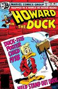 Howard the Duck Vol 1 29