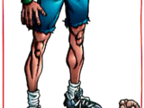 Jack Mead (Earth-616)