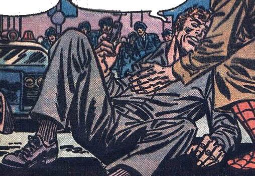 Joe Cord (Earth-616)