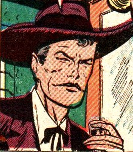 King Cantrell (Earth-616)