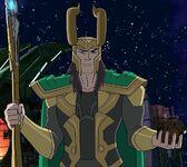 Loki Laufeyson (Earth-17628)