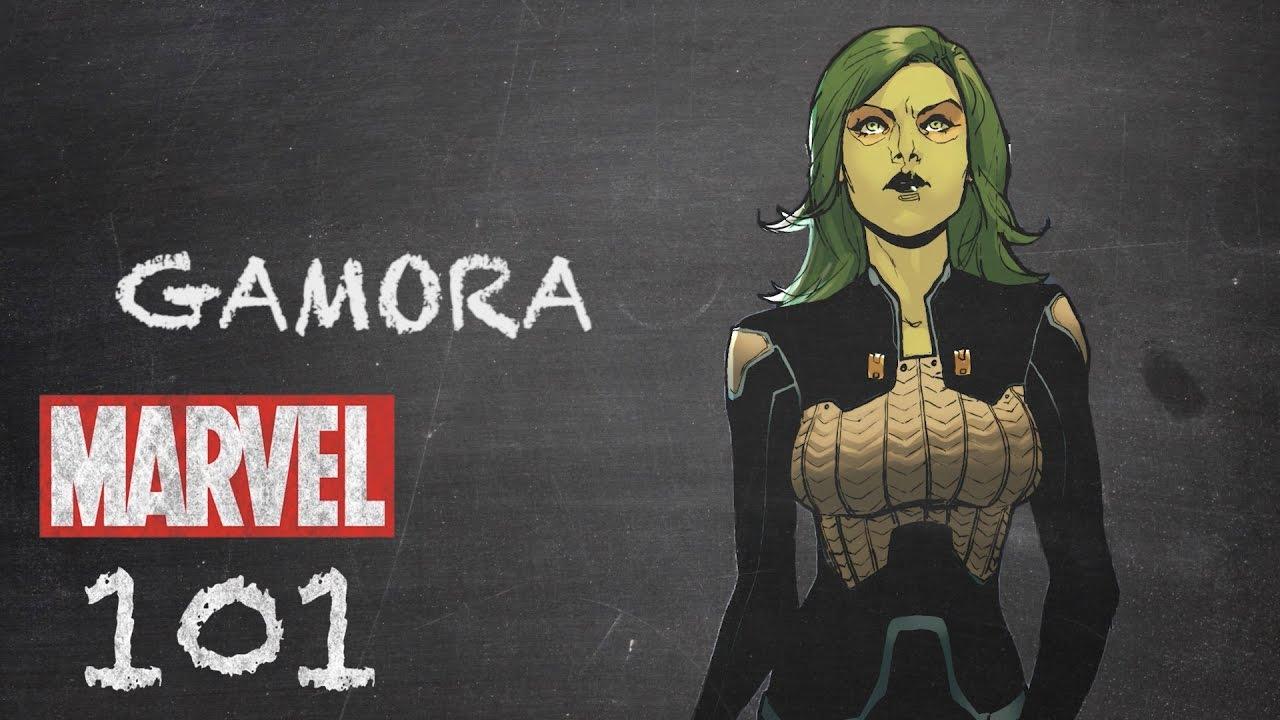Marvel 101 Season 1 68