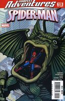 Marvel Adventures Spider-Man Vol 1 19