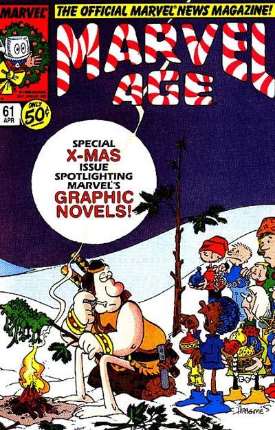 Marvel Age Vol 1 61